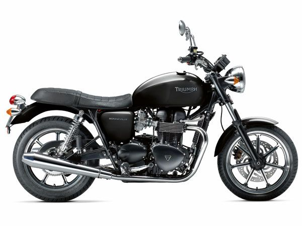 Triumph Bonneville.      Repinned by An Angel's Touch, LLC, Denver's Property Cleaning Specialists!    http://angelsgreencleaning.net/Detailed-Cleaning-Services.html