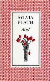 Image result for Ariel, Sylvia Plath