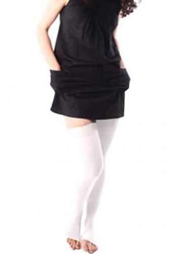 Anti-embolism stockings are also known as TED stockings. To help distinguish anti-embolism stockings from other compression stockings they are traditionally only manufactured as white stockings on pur...