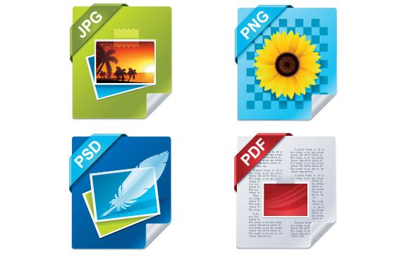 What's the difference between a JPEG, PNG, and TIFF? Which file format should you use and when?