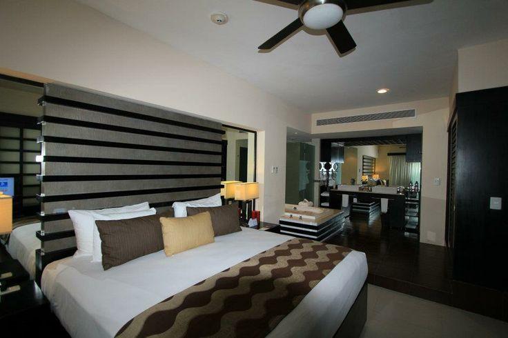 Azul Fives Riviera Maya, Suite