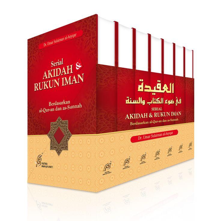 SERIAL AKIDAH & RUKUN IMAN  http://pustakaimamsyafii.com/serial-akidah-and-rukun-iman.html