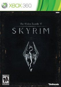 Skyrim reimagines the open-world fantasy epic, pushing the game play and technology of a virtual world to new heights Play any type of character you can imagine, and do whatever you want; the legendary freedom of choice, storytelling Skyrim's new game engine brings to life a complete virtual world with rolling clouds, rugged mountains and ancient dungeons Choose from hundreds of weapons, spells, and abilities; the new character system allows you to play any way you want, contains the premium…