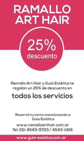 Cupones de descuento y promociones Centros de estética para tratamientos estéticos, Servicios de spa, capacitación, productos