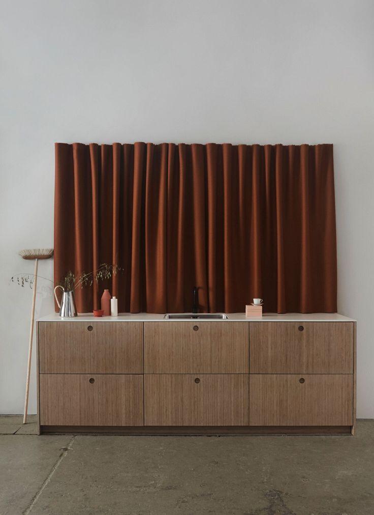 Ask og Eng - lager bl.a. bambusfronter til IKEA-kjøkken