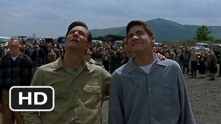 October Sky (11/11) Movie CLIP - This One's Gonna Go for Miles (1999) HD...