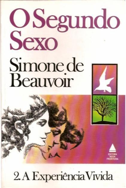 O Segundo Sexo é um livro escrito por Simone de Beauvoir, publicado em 1949 e uma das obras mais celebradas e importantes para o movimento feminista. O pensamento de Beauvoir analisa a situação da...