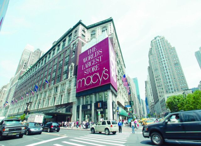 Macys Still Undervalued According to Activist Jeffrey Smith