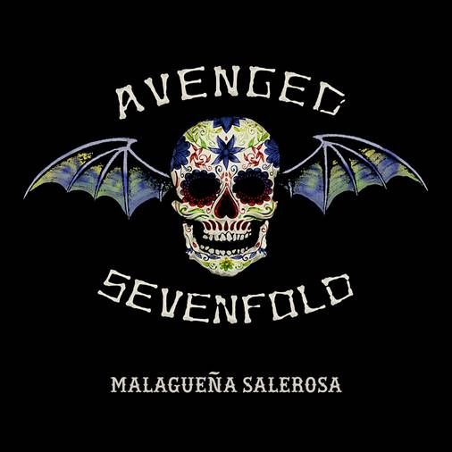 """Avenged+Sevenfold+Transform+'The+Stage'+Into+An+Evolving+Album+With+Series+Of+New+Tracks:+First+Up+Is+""""Malaguena+Salerosa"""""""