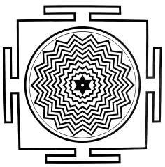 Yantras – Shiva – SivaSakti.com