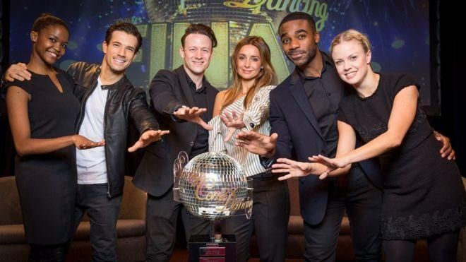 Strictly Come Dancing 2016: How to watch tonight's live final #strictly #dancing #watch #tonight #final