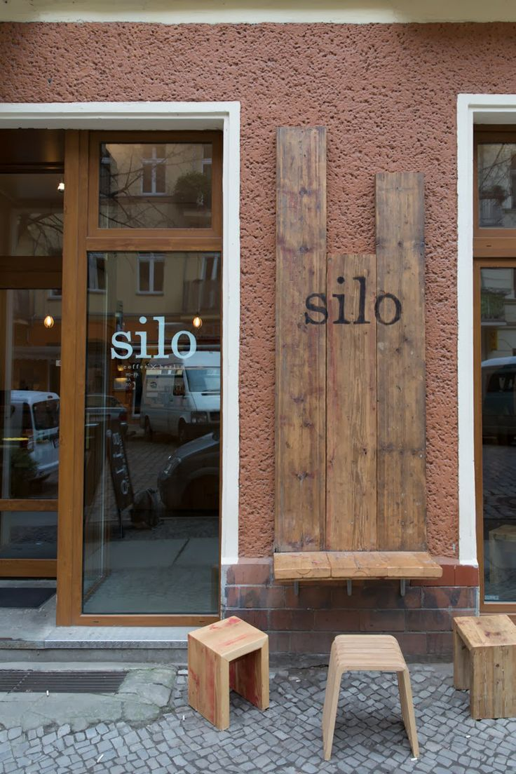 Silo Coffee Gabriel-Max-Straße 4, 10245 Berlin, Germany