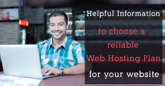 Few tips you must find in your web hosting service before you sign up. Important information about #webhosting you must know as a #website owner.