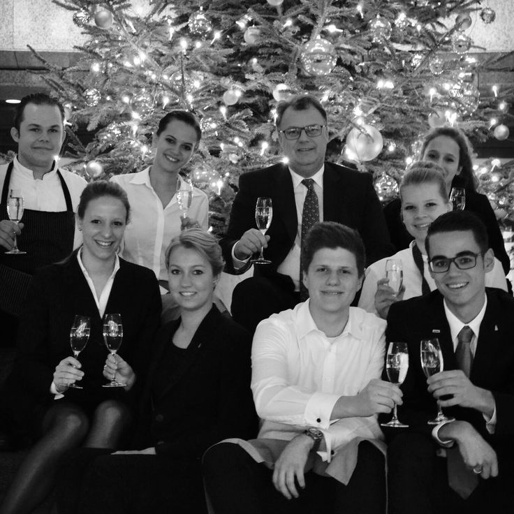 New Year´s Eve at Hyatt Regency Cologne