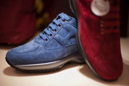 hogan shoes mode