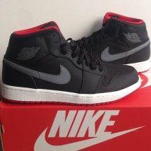 Nike Air Jordan 1 Sample , The Social Sneaks, Sneakers