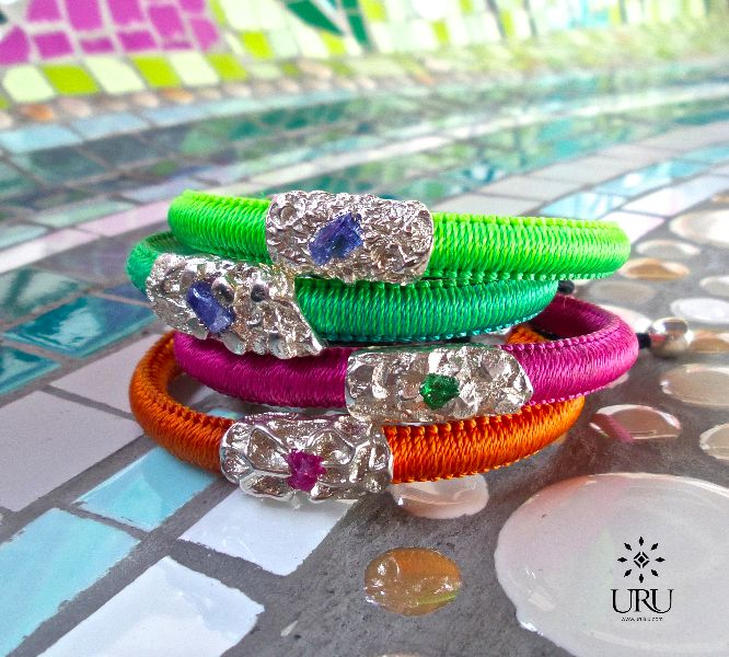 Uru Bracelets! Find them on www.urulux.com