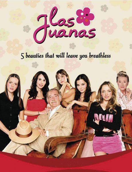 'Las Juanas'