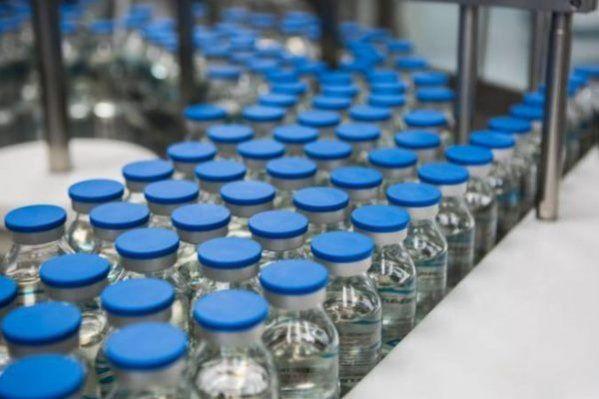 Рынок фармацевтики РФ вырос на 7,84% в 2016 году http://actualnews.org/exclusive/156552-rynok-farmacevtiki-rf-vyros-na-784-v-2016-godu.html  Рынок фармацевтики в России показывает уверенный рост, на протяжении 2016 года удалось улучшить показатели на 7,84% в соотношении к показателям 2015 года. Информация об этом представлена на итоговом заседании коллегии Минпромторга.