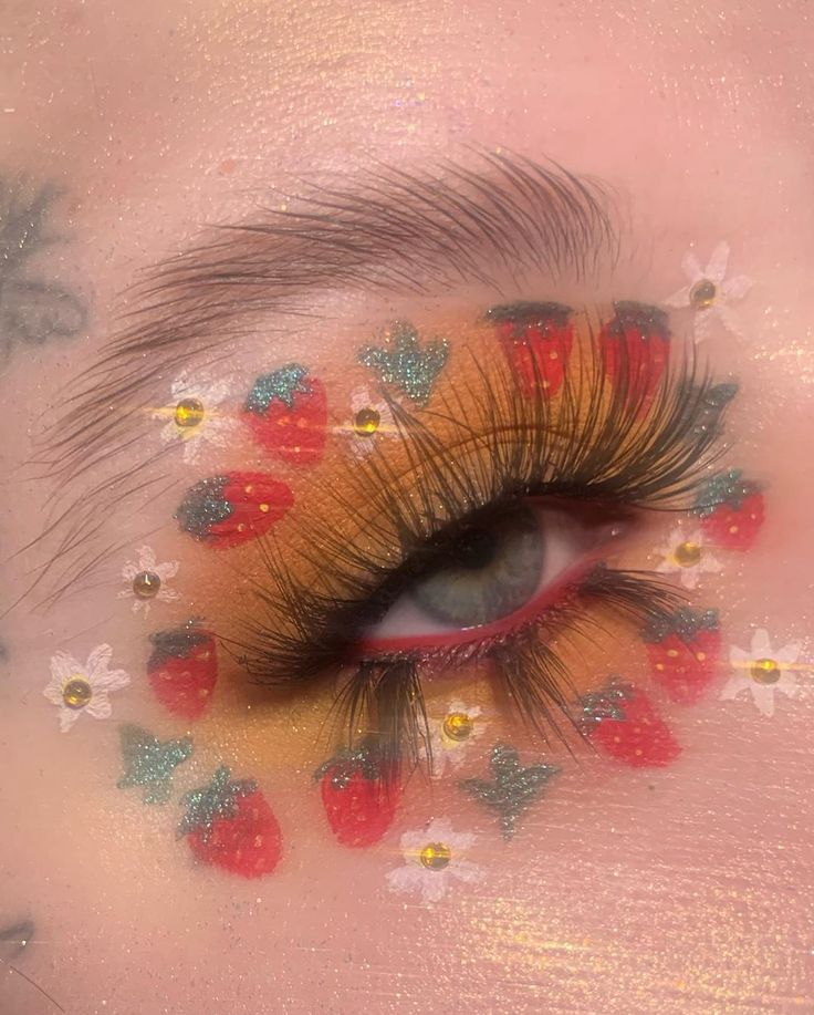 Pin by Min on • etcetera in 2020 Sailor moon, Eyeshadow