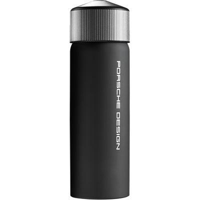 Porsche Design Water Bottle. Want a nice water bottle for work.