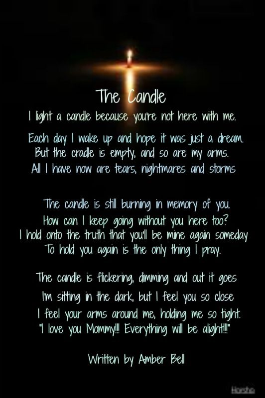 I wrote this poem on Oct. 15 2014 in memory of my son Micah  sc 1 st  Pinterest & 126 best Candles in memory of..... images on Pinterest | Candles ... azcodes.com