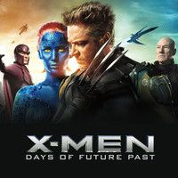 X - Men : Days Of Future Past - Double Toasted Audio Review by Korey Coleman on SoundCloud