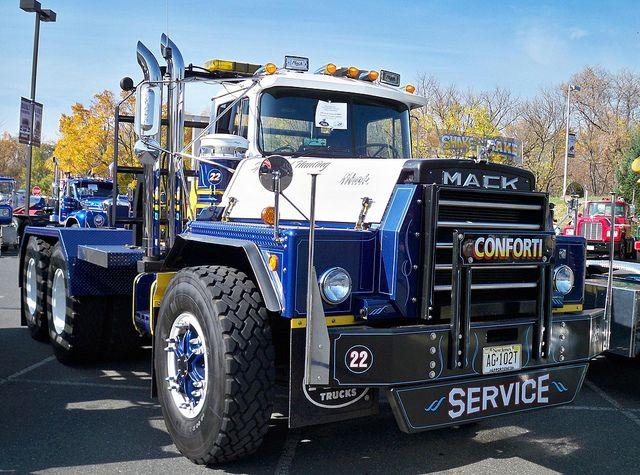 Conforti heavy haulage