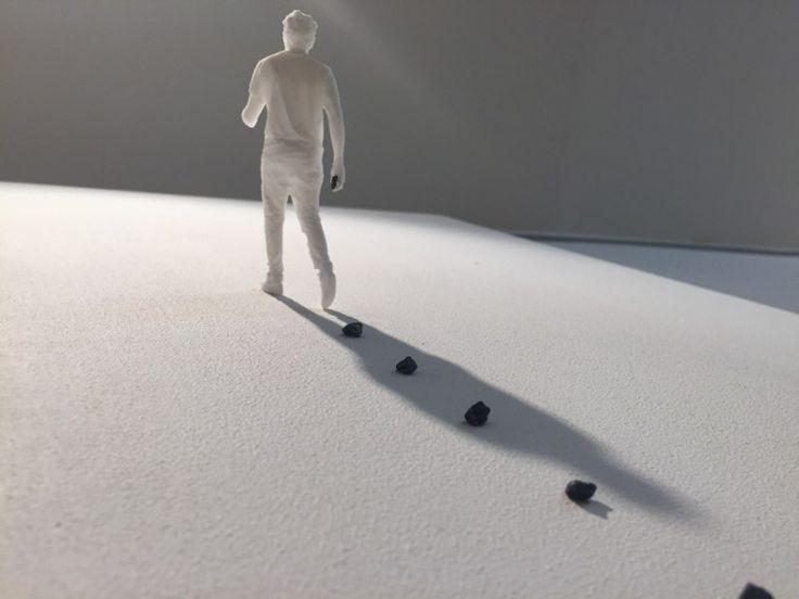 The clue detail – Federico Clapis