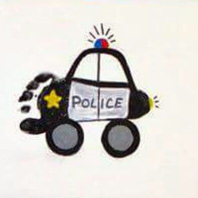 Best Kids Police Car Ideas On Pinterest Police Crafts Fire