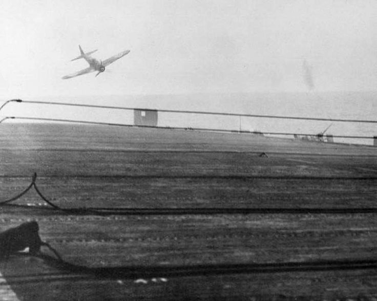 Kamikaze - The Last Moments Before Impact and the Aftermath - https://www.warhistoryonline.com/war-articles/kamikaze-the-last-moments-before-impact-and-the-aftermath.html