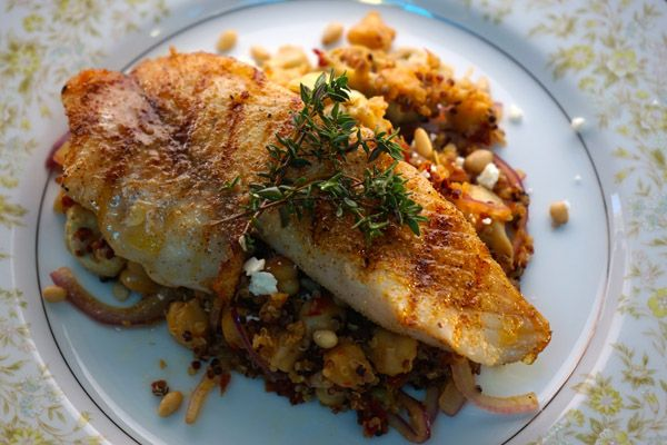 17 best images about quick healthy meals on pinterest for Drum fish recipes