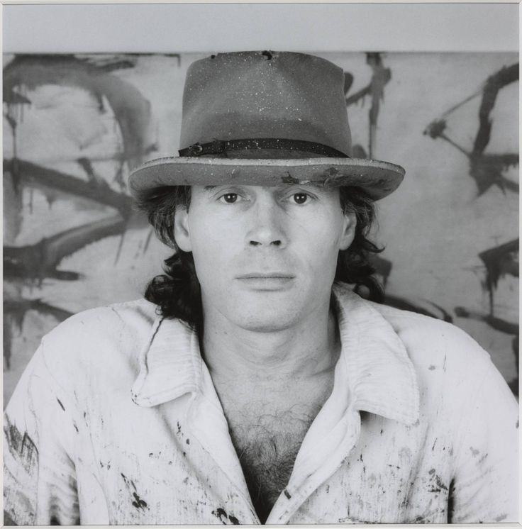 Brice Marden, by Robert Mapplethorpe, 1986: Art Studios, Art Stars, 1986, Baldwin Galleries, De Artista, Art Faces, Art Places, Robert Mapplethorpe 1946 89, Brice Marden