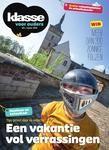 cover van Klasse voor Ouders van juni