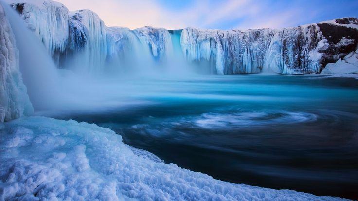 Laptop 1366x768 Iceland Wallpapers HD, Desktop Backgrounds
