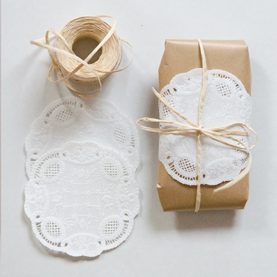 Gorgeous gift wrap from newcitymums.blogspot.com: Gorgeous Gifts, Gifts Wraps
