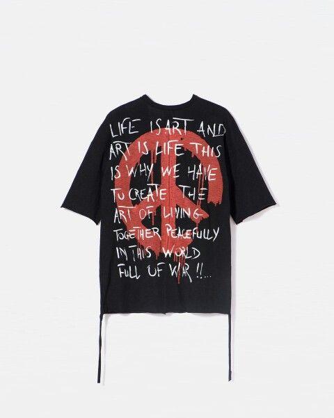 Freedom T-shirt @blackboyplace #tshirt #fashion #blackboyplace #bbp