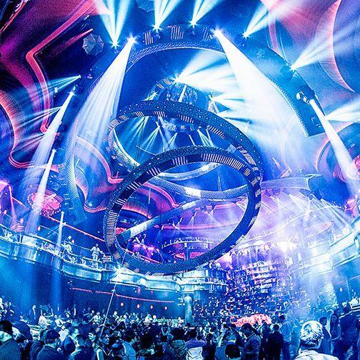night clubs las vegas - Pesquisa Google