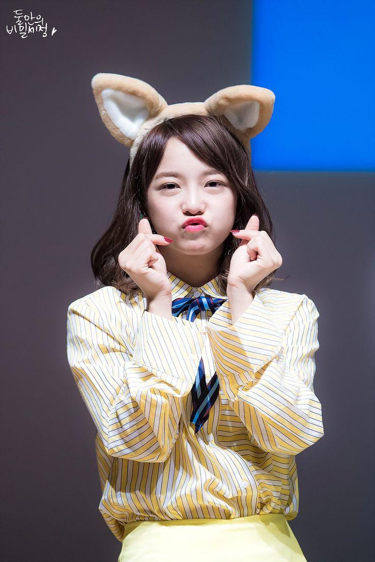 SeJeong ~ Gugudan ~ IOI