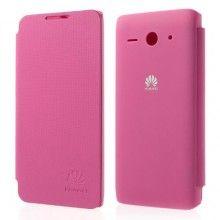 Capa Book Huawei Ascend Y530 Flip Case Fúcsia 12,99 €