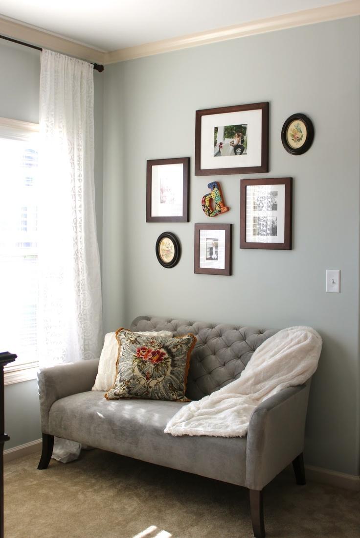 Bedroom sitting area decorating ideas - Find This Pin And More On Bedroom Decorating Ideas My Master Sitting Area