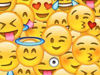 17 Best images about Emojis on Pinterest | Smiley faces, Music emoticon and Emoji wallpaper