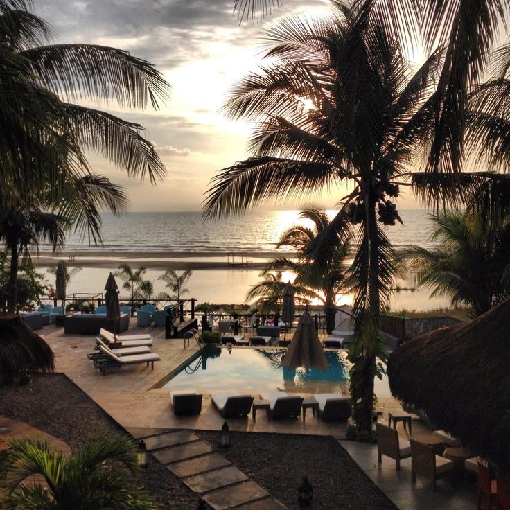 Karmairi Hotel Spa - Cartagena, Colombia