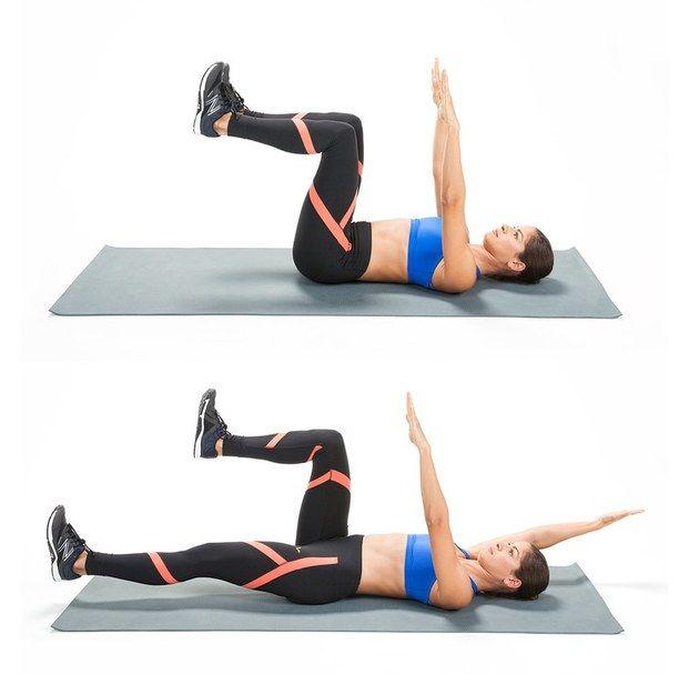 毎日たった10回の体幹トレーニングでお腹をペタンコに引き締めてみませんか?1ヶ月で体質と体型に変化をもたらしてくれるとびきりのメソッドをご紹介します。