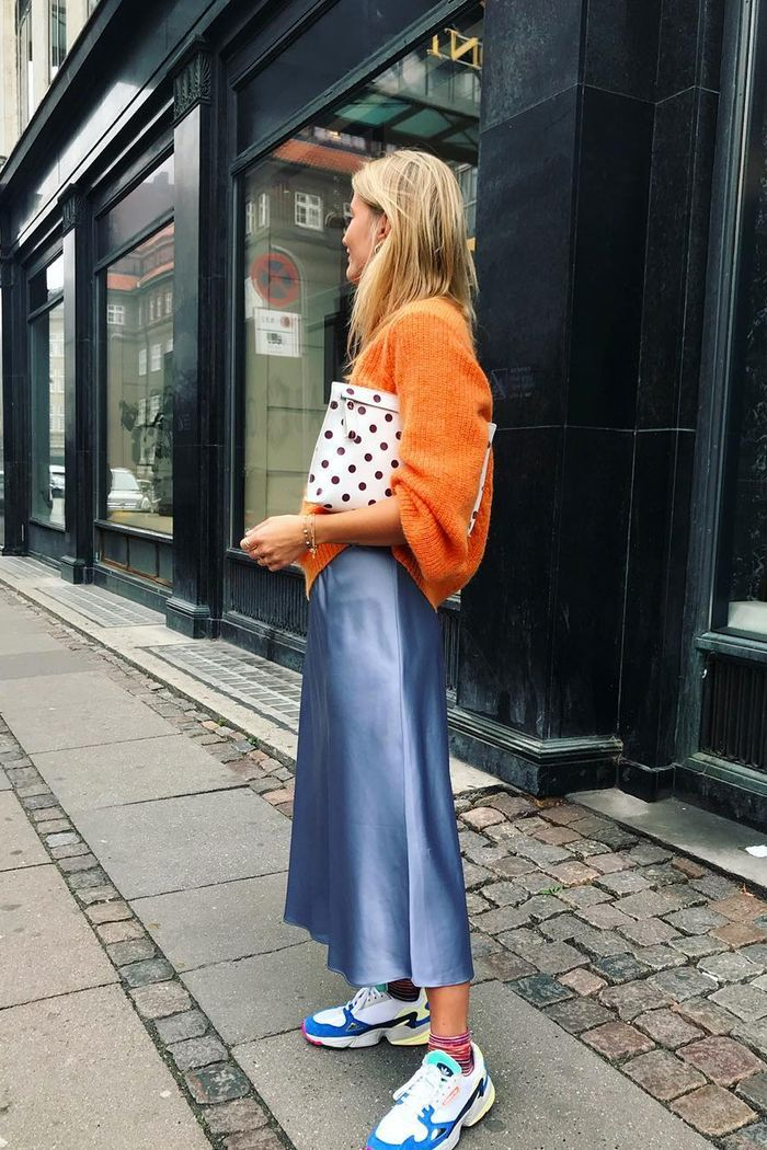 Not Sure What to Wear Today? Here Are 12 Outfits Stylish Girls Always Turn To
