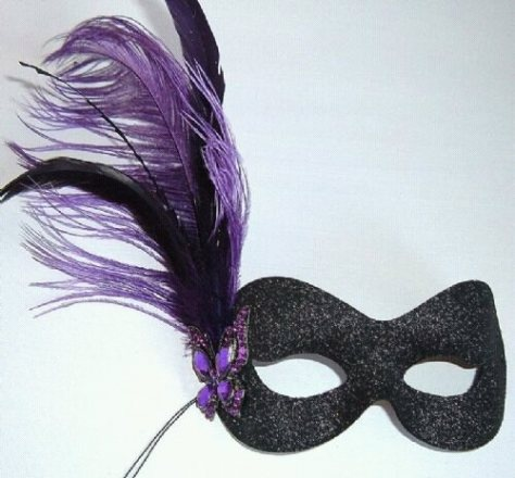 67 best images about Purple Masquerade Wedding on ... - photo#37