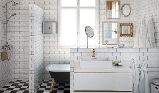 Kaklad Duschv 228 Gg Inte Hela V 228 Ggen Upp Bathroom