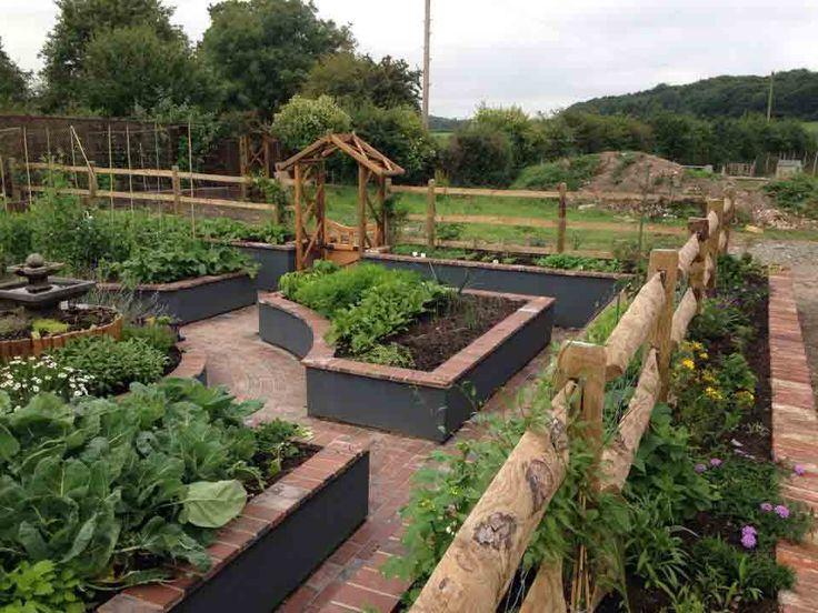Garden Design Manchester 9 best kitchen garden images on pinterest | edible garden, gardens