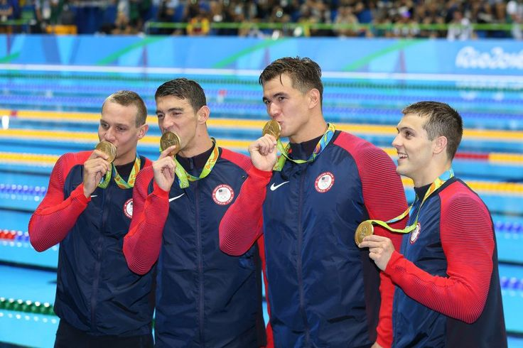 """Nathan Adrian on the Red Carpet: """"Life's Been a Little Crazy"""" (Video)"""