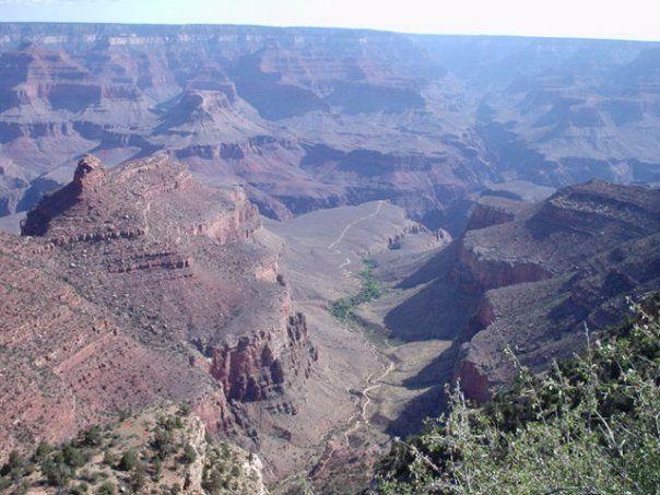 Gran Canyon, Colorado